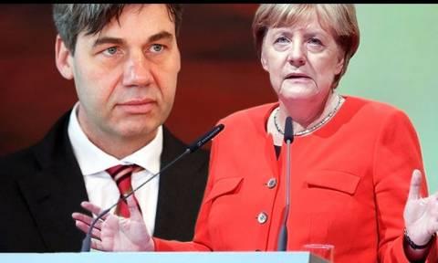 Αυτός είναι ο νέος σύμβουλος Εξωτερικής πολιτικής της Μέρκελ