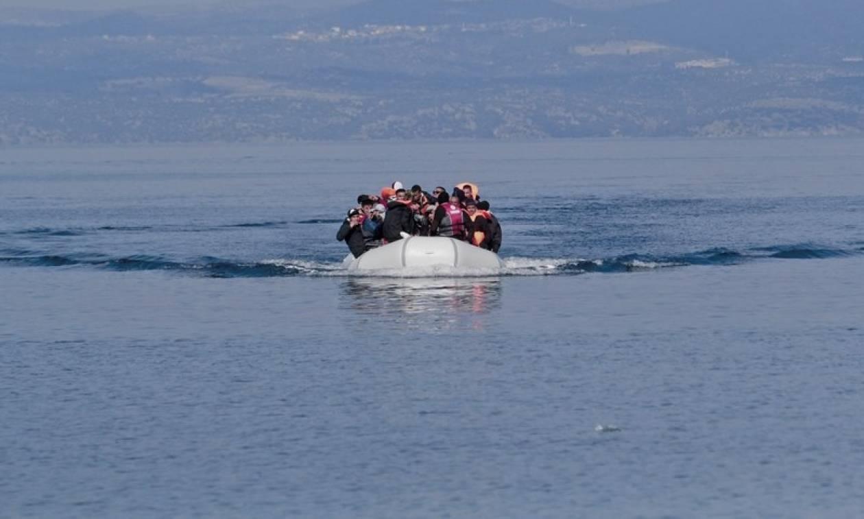 Handelsblatt: Η Ελλάδα απειλείται με νέο προσφυγικό χάος
