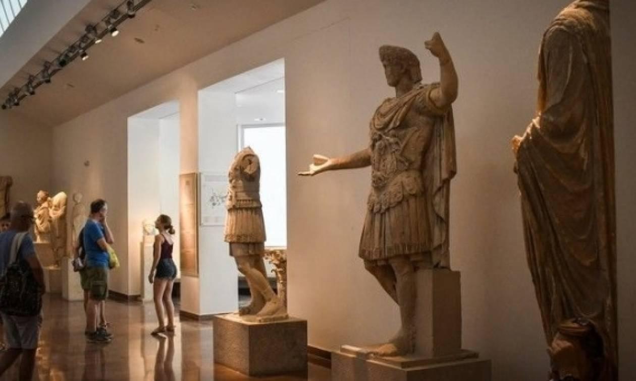 Δωρεάν εκδηλώσεις σε μουσεία και αρχαιολογικούς χώρους