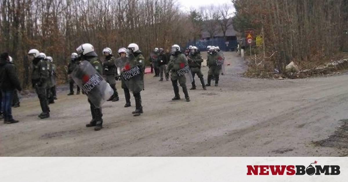 Χαλκιδική: Απαλλάχθηκαν 17 ακόμη κάτοικοι της Ιερισσού για τα επεισόδια το 2013