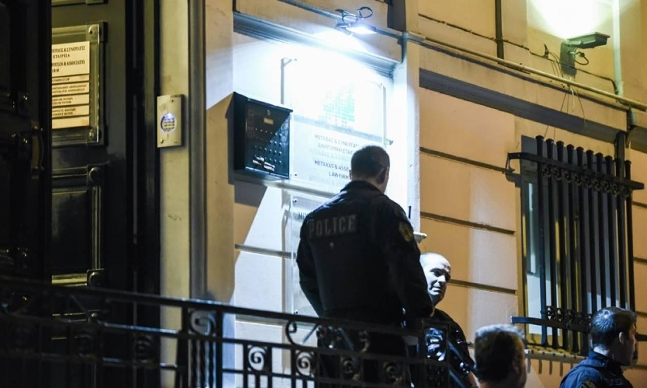 Δολοφονία Μιχάλη Ζαφειρόπουλου: Ένοπλοι σκότωσαν τον δικηγόρο μέσα στο γραφείο του