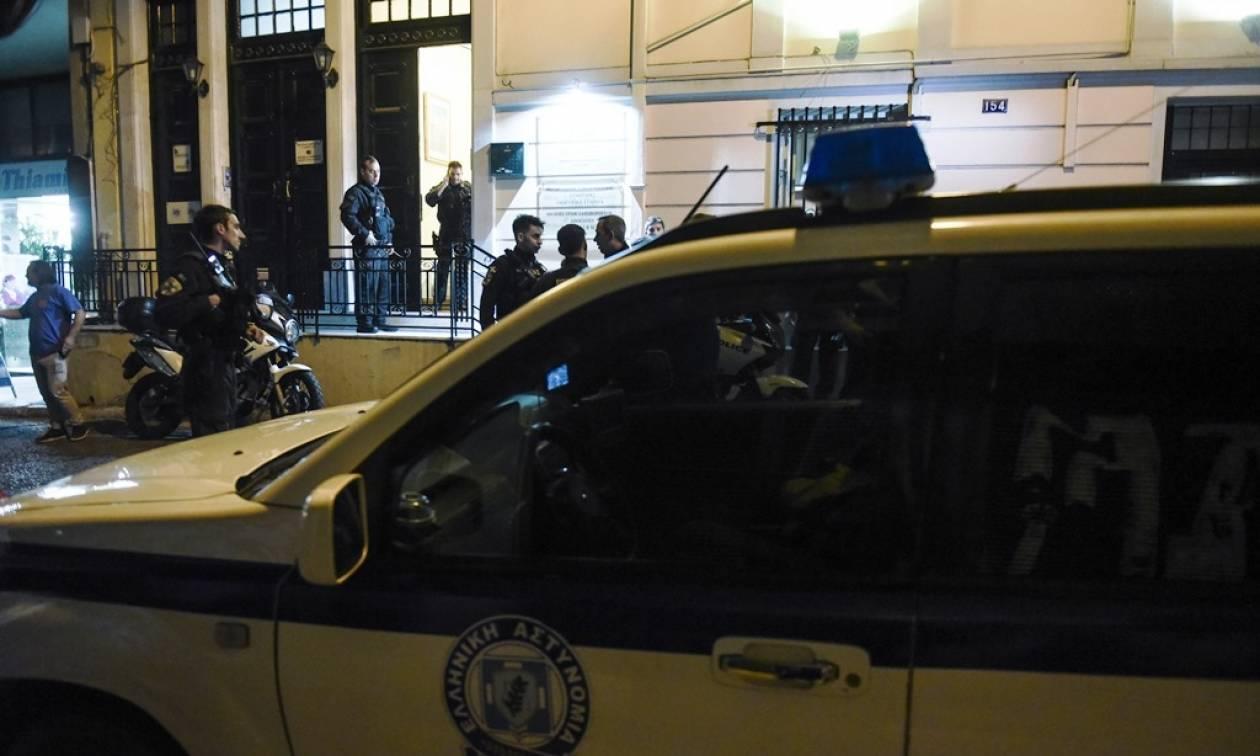 Δολοφονία Μιχάλη Ζαφειρόπουλου: Συγκλονιστική μαρτυρία - «Βοήθεια μας σκοτώνουν» (vid)