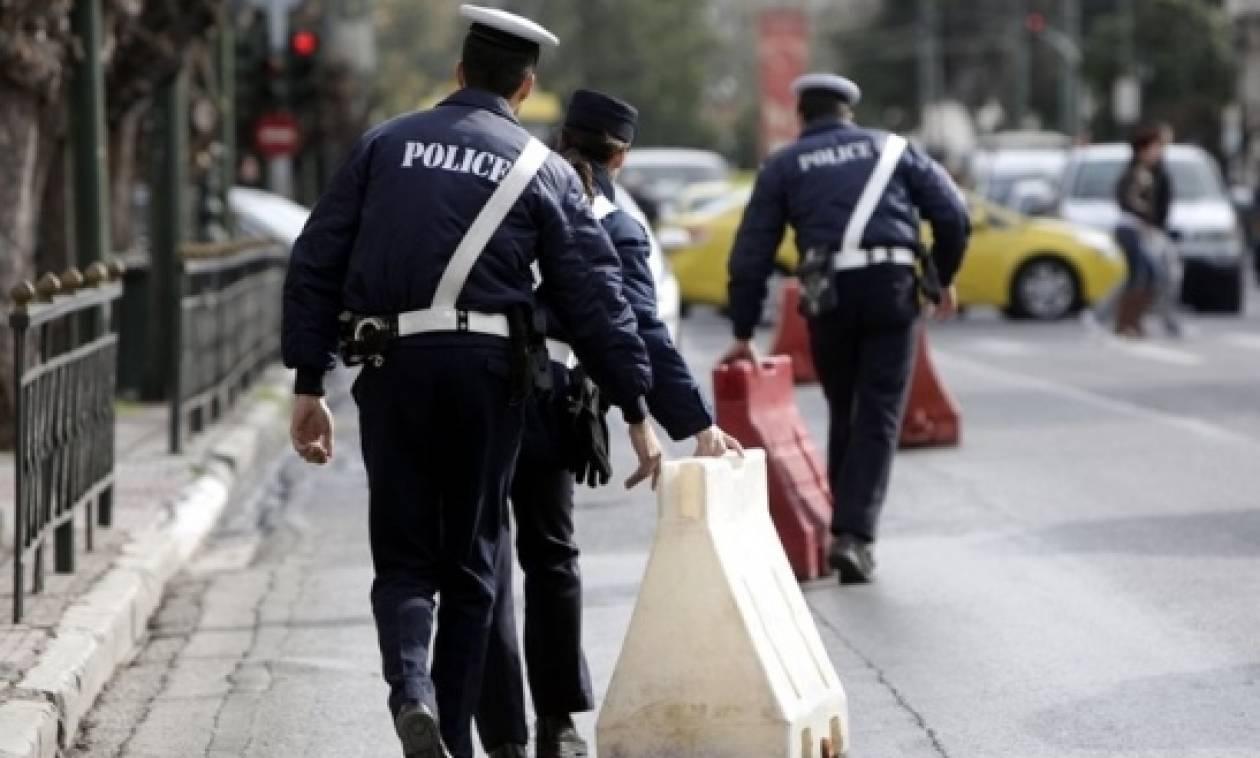 Κυκλοφοριακές ρυθμίσεις το Σαββατοκύριακο στην Αθήνα - Δείτε ποιοι δρόμοι θα είναι κλειστοί