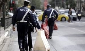 Κυκλοφοριακές ρυθμίσεις την Κυριακή στο κέντρο της Αθήνας - Ποιοι δρόμοι θα είναι κλειστοί