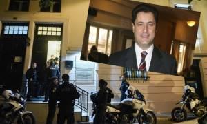 Μιχάλης Ζαφειρόπουλος: Καρέ - καρέ το «ραντεβού» θανάτου με τους δολοφόνους του