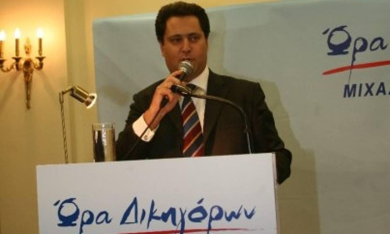 Μιχάλης Ζαφειρόπουλος: Είδε τους δολοφόνους με τα μάτια του - Τα τελευταία λεπτά του δικηγόρου