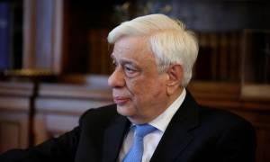 Παυλόπουλος: Άφατη η οδύνη για την απώλεια του Μιχάλη Ζαφειρόπουλου