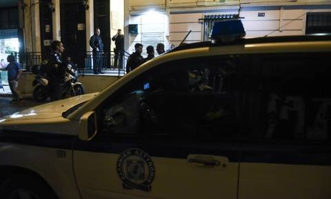 Political leaders, parties, condemn murder of Zafiropoulos