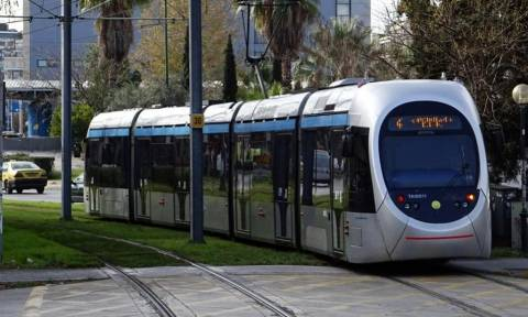 Tram line section to be temporarily shut down on Saturday morning