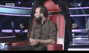 «The Voice»: Δεν λειτούργησε το κουμπί - Η ένσταση των coaches και η απόφαση της παραγωγής