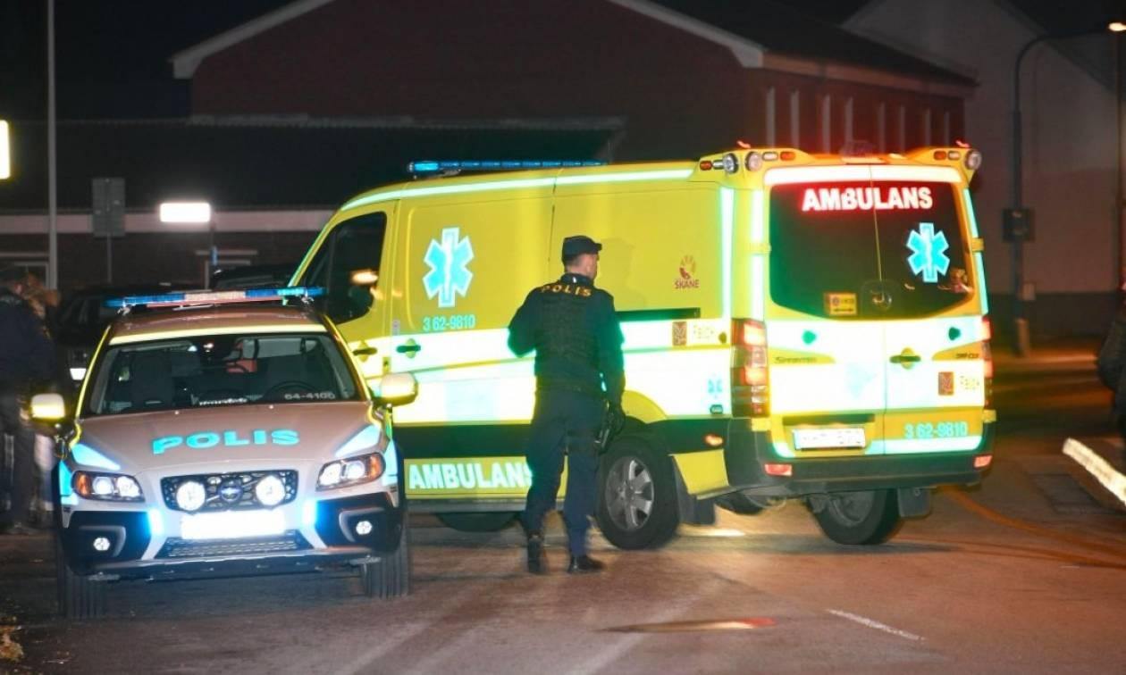 Σουηδία: Πυροβολισμοί σε αγορά στο Τρέλεμποργκ με επτά τραυματίες
