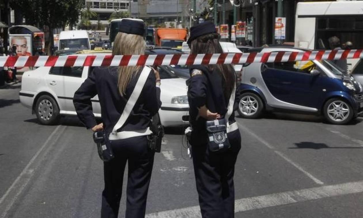 Κυκλοφοριακές ρυθμίσεις την Κυριακή (15/10) σε περιοχές της Αθήνας