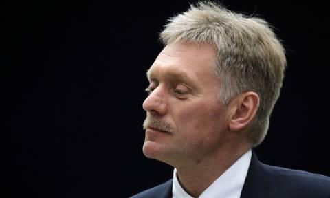 """Песков: немецкий бизнес заверил Путина в желании продолжить участие в """"Северном потоке"""""""