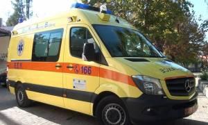 Έκρηξη στη Θεσσαλονίκη – Τέσσερις τραυματίες
