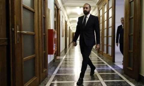 Gov't spokesman Tzanakopoulos confirms no extra measures will be taken in 2018