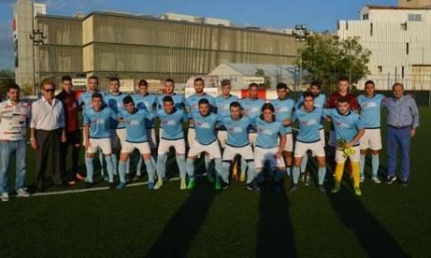 Νίκη της ομάδας ΙΕΚ ΑΛΦΑ & MΕDITERRANEAN COLLEGE επί των περσινών πρωταθλητών ΑΤΤΙΚΕΣ ΔΙΑΔΡΟΜΕΣ Α.Ε.