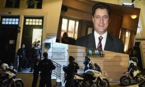 Μιχάλης Ζαφειρόπουλος ΣΟΚ από τα ευρήματα της ιατροδικαστικής εξέτασης για τη δολοφονία του