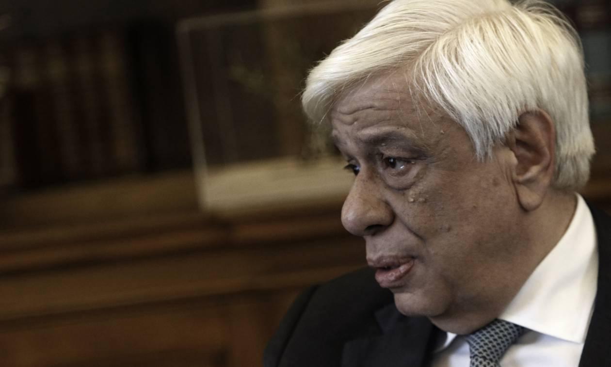 Υπέγραψε ο Προκόπης Παυλόπουλος το νομοσχέδιο για την αλλαγή φύλου