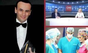 Ο Δρ. Α. Στεροδήμας αποκαλύπτει τα μυστικά της πλαστικής χειρουργικής (vid)
