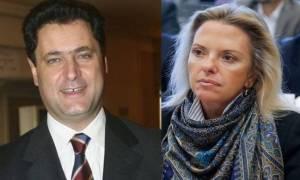 Μιχάλης Ζαφειρόπουλος - Δήλωση ΣΟΚ Βόζενμπεργκ: Μπορεί κάτι να ήξερε και του έκλεισαν το στόμα (vid)