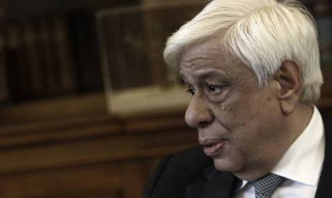 President Pavlopoulos has signed the law on gender identity, say sources
