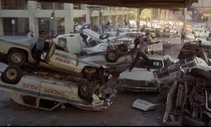 Νοσταλγία: Δείτε τις 10 καλύτερες καταδιώξεις από το σινεμά του '80!