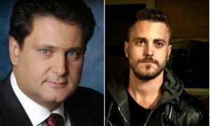 Μιχάλης Ζαφειρόπουλος: Ραγίζει καρδιές το σπαρακτικό αντίο του 23χρονου γιου του στο Facebook