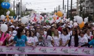 «Στηρίζω και Εγώ»: Το Lipton για 3η συνεχή χρονιά στη μάχη ενάντια στον καρκίνο του μαστού