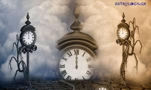 Αστρολογικό δελτίο για όλα τα ζώδια, από 13/10 έως 17/10