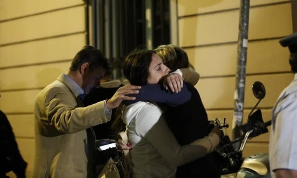 Η ανακοίνωση της οικογένειας του Μιχάλη Ζαφειρόπουλου - Αύριο η κηδεία του