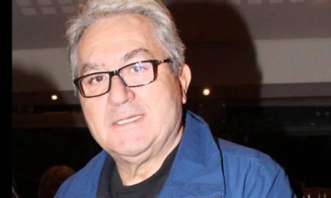 Γιώργος Σαρρής: Ποιος ήταν ο μεγάλος τραγουδιστής (vid)