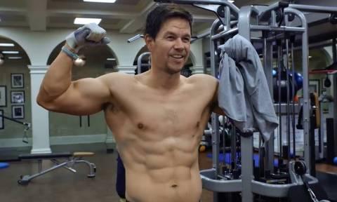 Αυτά είναι τα 8 μυστικά για να κάνεις τεράστιους μύες!