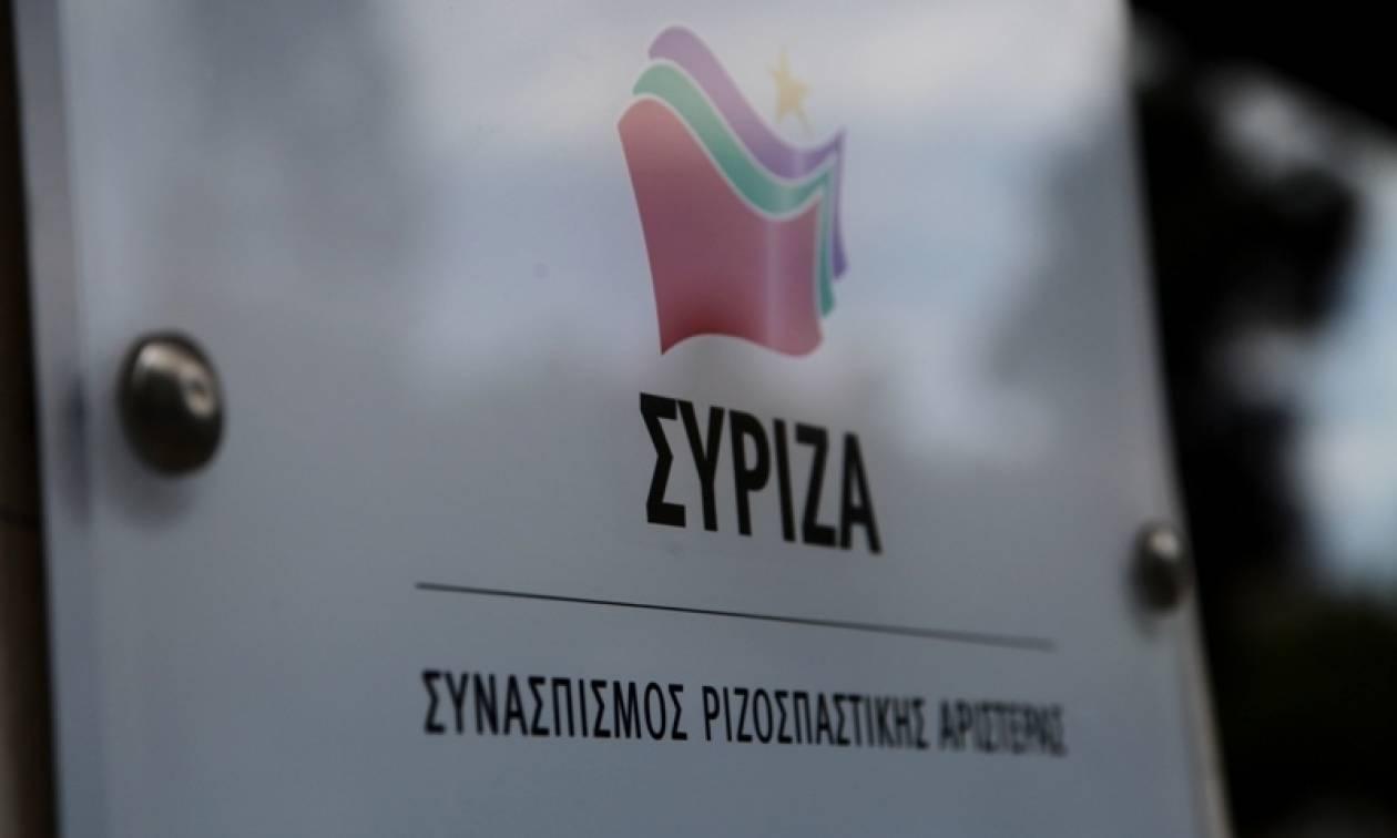 ΣΥΡΙΖΑ: Θετικό γεγονός η αλλαγή στάσης της ΝΔ για το τίμημα των τηλεοπτικών αδειών