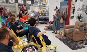 Η VECHRO συμμετείχε στην εθνική εβδομάδα εξυπηρέτησης πελατών