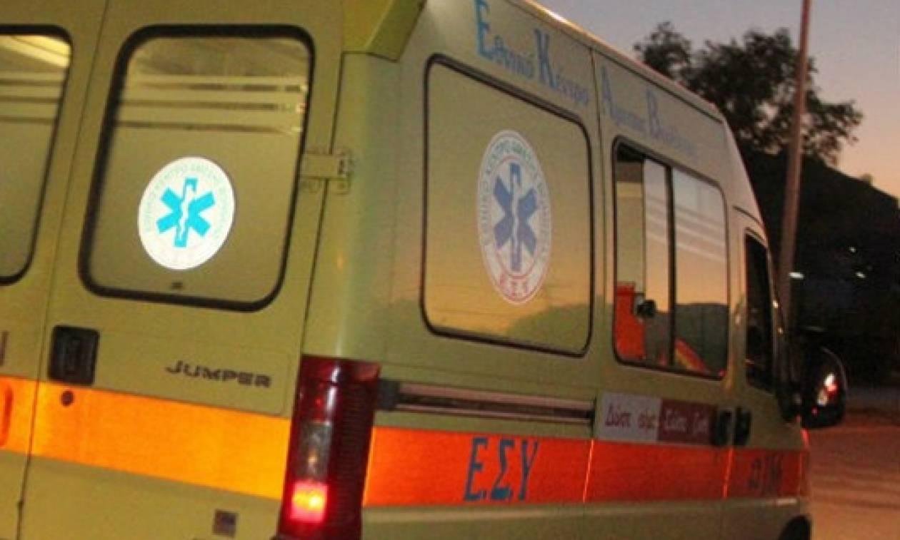 Τραγωδία στην Κόρινθο: 33χρονος έπεσε από μπαλκόνι