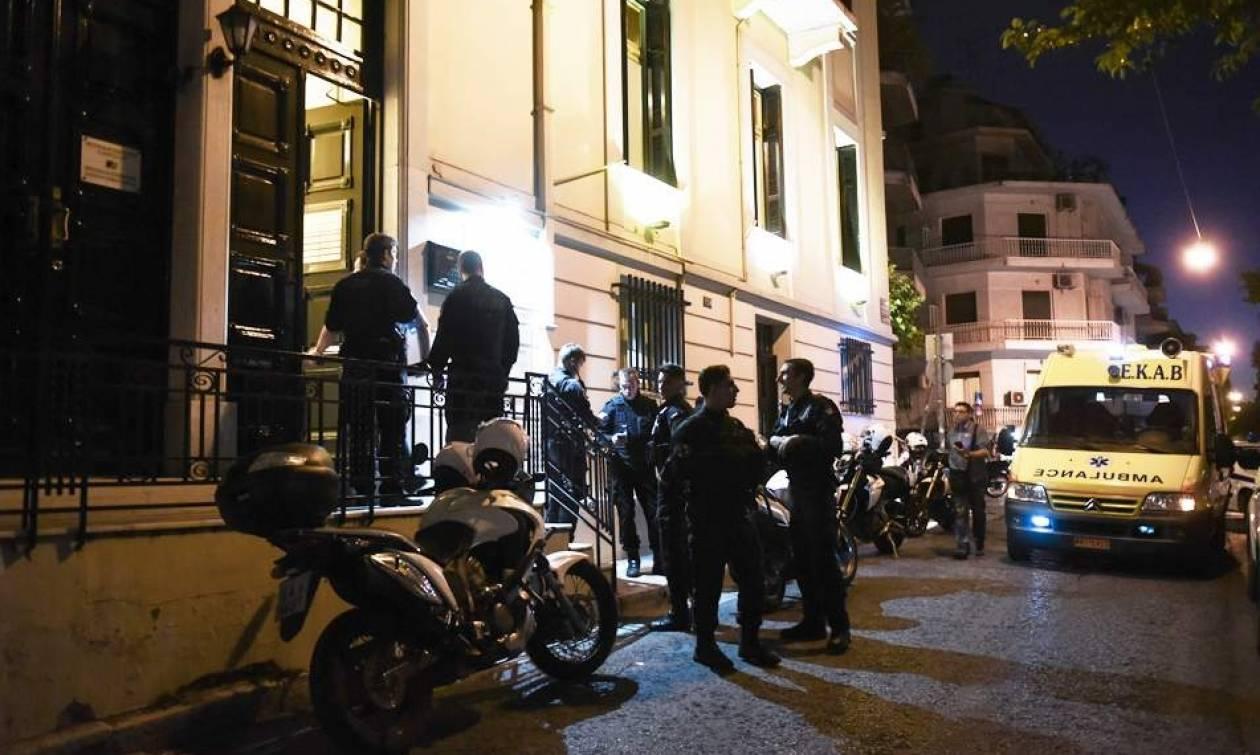 Δολοφονία Ζαφειρόπουλου: Τα τελευταία λόγια του δικηγόρου στον συνεργάτη του