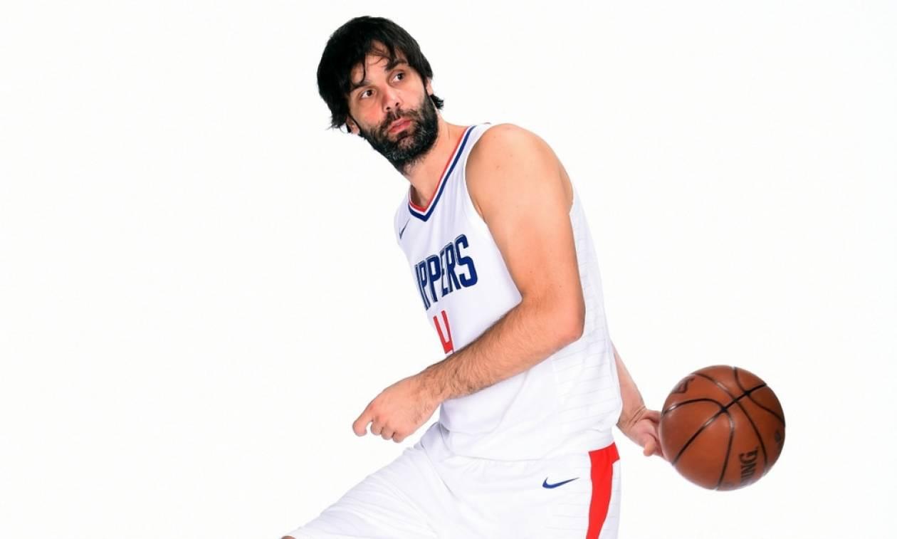 NBA: Μαγικές ασίστ από Τεόντοσιτς στο Top 5! (vid)