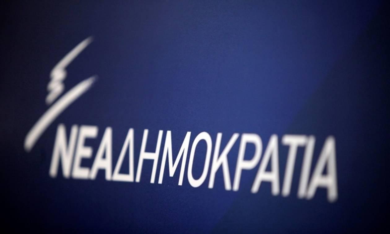 ΝΔ: Ψέματα Τζανακόπουλου ότι δεν θα υπάρξουν νέα μέτρα