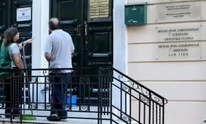 Ντοκουμέντο: Ο Ζαφειρόπουλος δείχνει τους δολοφόνους του - Βρέθηκαν οι σημειώσεις που κρατούσε