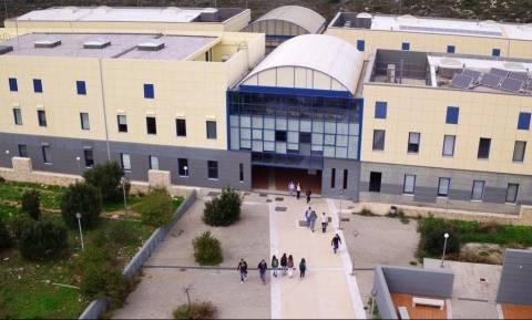 Στα κορυφαία ιδρύματα παγκοσμίως το Πολυτεχνείο Κρήτης