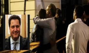 Μιχάλης Ζαφειρόπουλος: Δεν ήθελαν να τον σκοτώσουν, αλλά να στείλουν μήνυμα