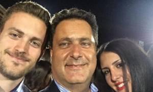 Μιχάλης Ζαφειρόπουλος: Στις 15:00 η κηδεία - Ραγίζει καρδιές ο 23χρονος γιος του