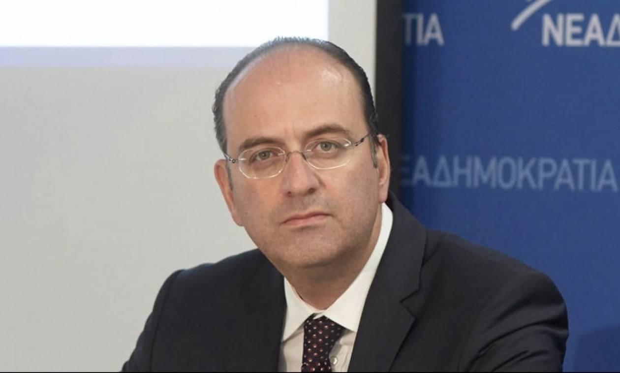 Λαζαρίδης: Εκλογές ανά πάσα στιγμή, η κυβέρνηση δεν βγάζει την τετραετία