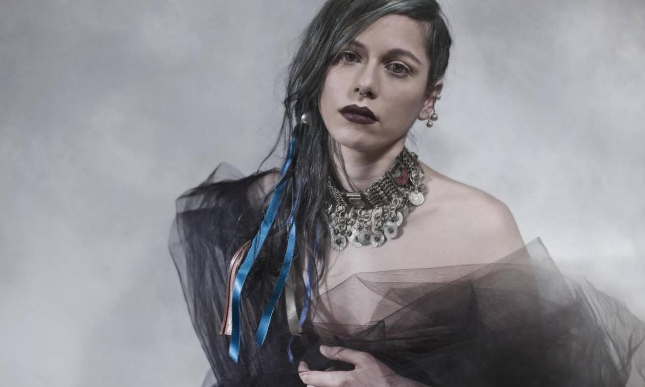 Η Sofia Sarri στον Φάρο του ΚΠΙΣΝ με avant rock ήχους