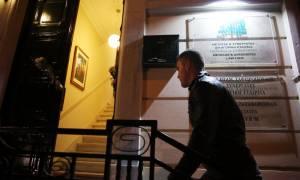 Δολοφονία Ζαφειρόπουλου: Άντεξε ζωντανός για 4 λεπτά  - Τι είπε στον συνεργάτη του