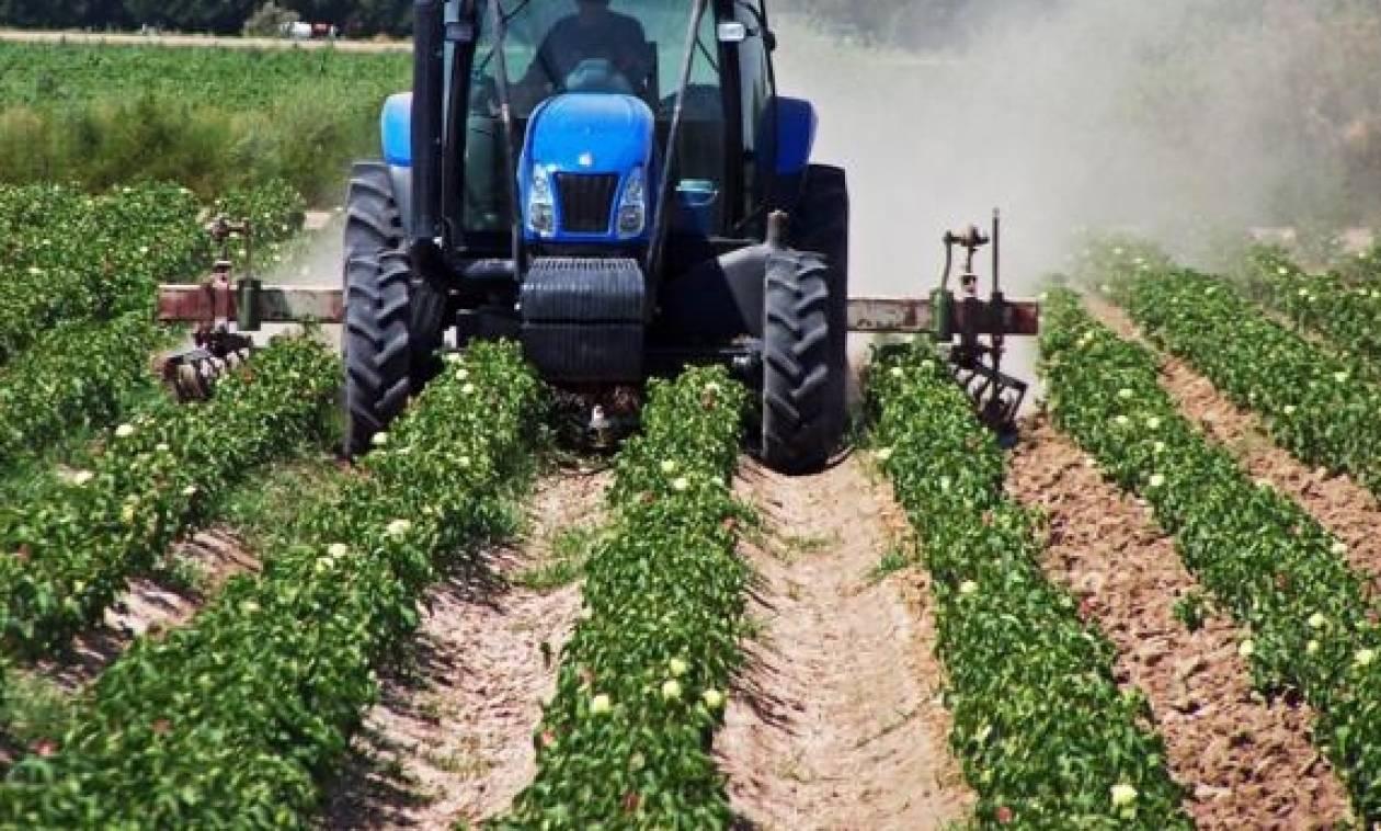 Καβάλα: Τραγικό τέλος για γεωργό - Έπεσε σε χαντάκι με το τρακτέρ του