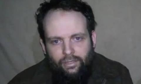 Σοκάρει πρώην κρατούμενος των Ταλιμπάν: «Δολοφόνησαν το παιδί μου και βίασαν τη γυναίκα μου»