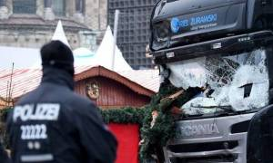 Καταπέλτης πόρισμα για την τρομοκρατική επίθεση στο Βερολίνο