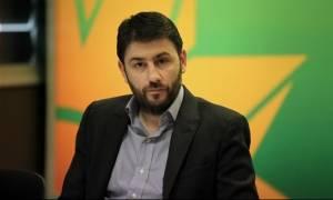 Ανδρουλάκης: Όχι σε μια Κεντροαριστερά που θα είναι σαν κακόφωνη Βαβέλ
