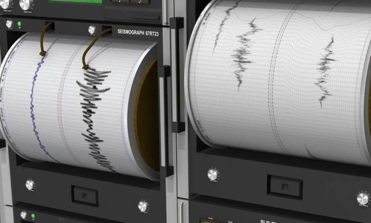 Σεισμός στη Φλώρινα